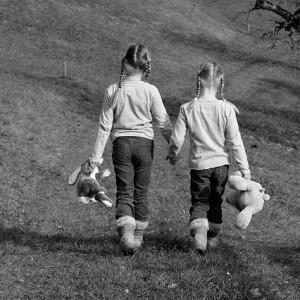 Children - Public Domain