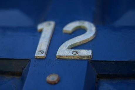Twelve - Public Domain