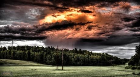 Storm - Public Domain