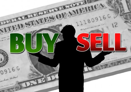 Buy Sell - Public Domain