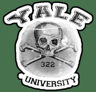Skull And Bones 322