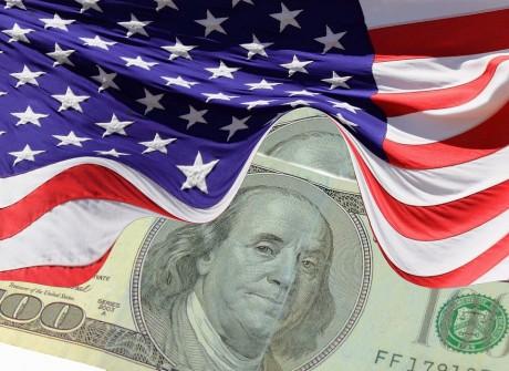 U.S. Economy - Public Domain