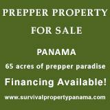 Panama Survival Property