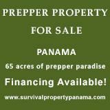 Panama Survival Property