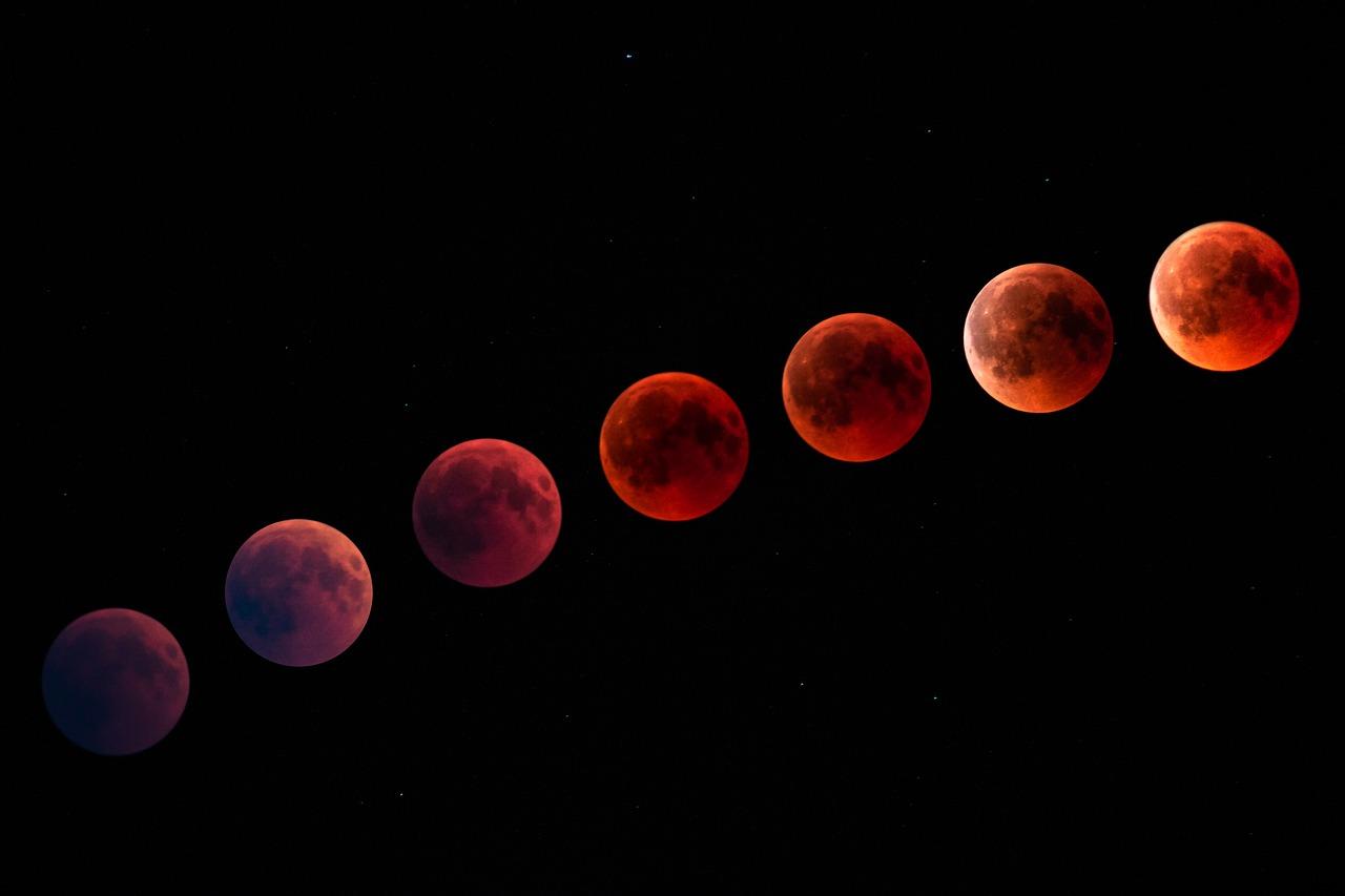blood moon january 2019 north america - photo #35