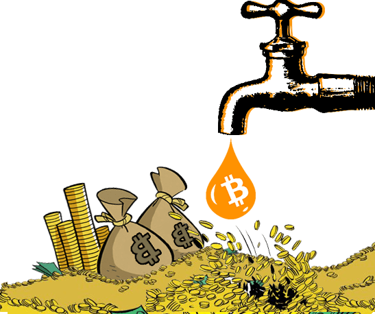 Faucet bitcoin meaning