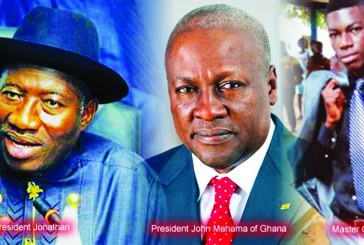 Irony in the quest for Ghanaian varsities
