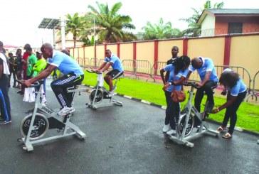 Unbelievable benefits of fitness