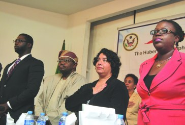 US Embassy's antidote to Boko Haram insurgency