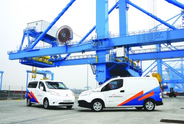 Boost in service delivery at APM Terminal