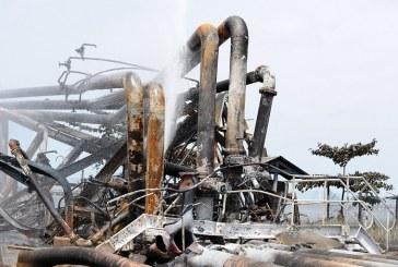 Vandalisation of Escravo-Lagos pipeline: Power drops by 800 MW