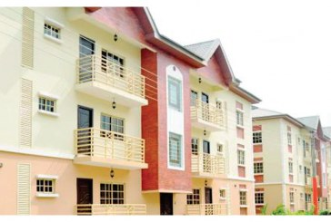 Housing deficit: NMRC to launch N440bn bonds in 15 Years