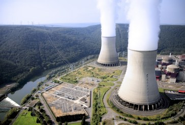 Geregu & Itu are sites for nuclear power plants – FG