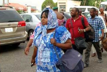 N8 billion CBN fraud: Court arraigns eight more accused persons