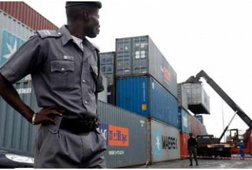Looting of containers: Importer seek N200m restitution from Customs