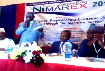 NIMASA seeks synergy among indigenous ship-owners