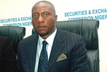 Equity market decline: NSE boss asks investors not to fret