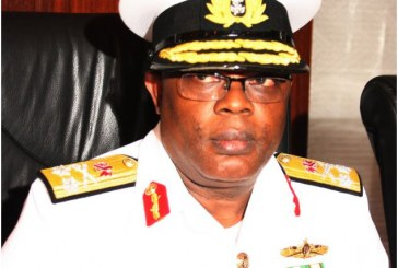 Nigerian Navy dragged to court over detained vessel