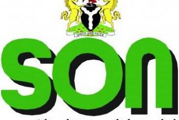 SON seizes N150 million fake phones