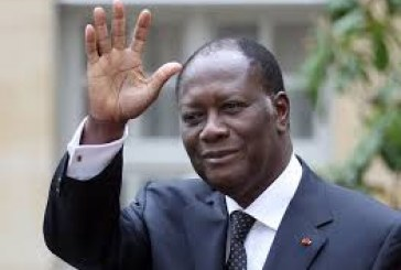 Cote d'Ivoire court clears 10 to contest Presidential election