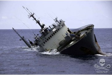 9 die as ships collide offshore Warri