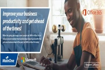 Nigerian Internet Exchange (IXPN) goes live at MainOne's MDXi Lekki Data Center to peer local Internet traffic