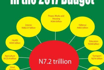 Where to make money in the 2017 Budget