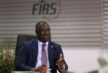 FIRS rakes in N1.782trn tax in six months