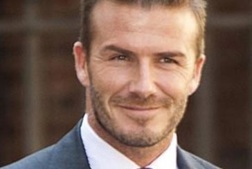 Beckham's football club to be known as 'Inter Miami'