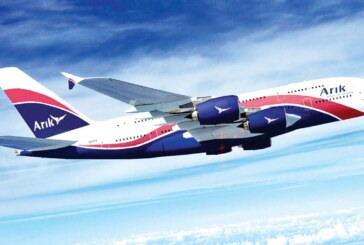 Passengers eagerly await flight resumption