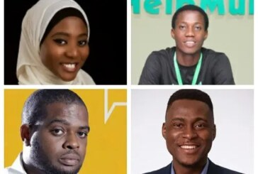 Four Nigerians Have Been Selected for Facebook's Community Accelerator Programme