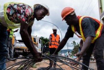 Federal Government to Extend Internet Fibre Network to Northern Nigeria
