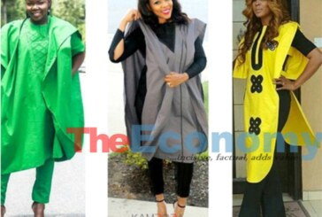 Agbada Styles For Male and Female
