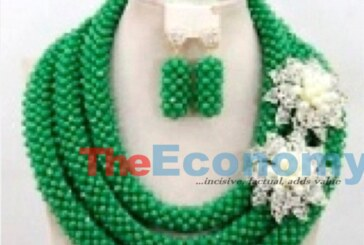 Spiral Beads