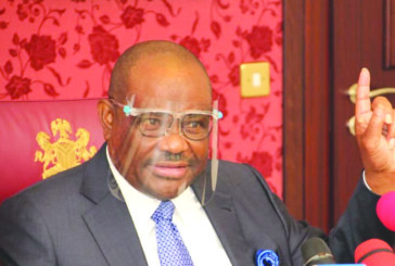 Governor Wike Spends Millions On SUVs For Judges