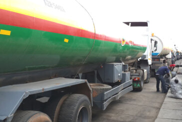 Petrol price should be about N155/litre – Oil marketers