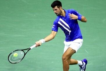 Djokovic Qualifies For Last 16