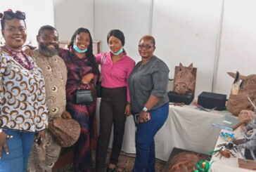 5th Lagos State Micro Small and Medium Enterprises Exclusive fair