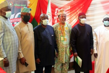 10th year anniversary Abucoop Microfinance Bank Limited in Abuja