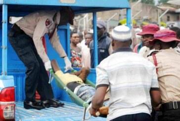Three killed in Ondo road crash