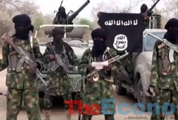 UPDATED: Boko Haram: Nigerian military allays fears of Abuja, Kogi, Nasarawa residents