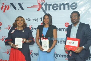 Launch of Fibre Optic Service Xtreme 100 and 200 Plans, in Lagos…