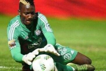 'Why Super Eagles selected Alampasu, Yakubu'