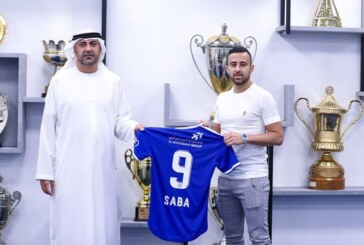 Dubai Club Signs Israeli Player For First Time