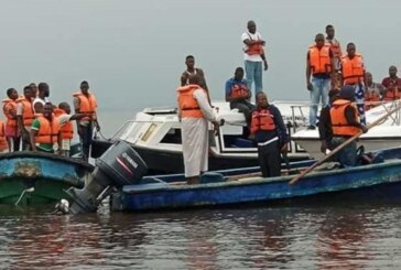 Two dead in Lagos boat accident
