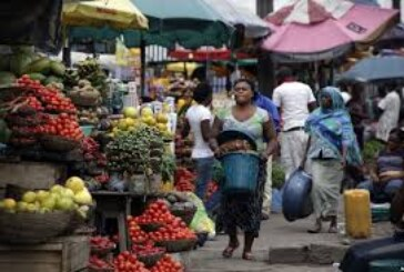 Inflation hits 13.22%, records biggest monthly increase in 2020