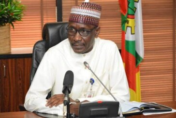 Why FG shut down all refineries – NNPC