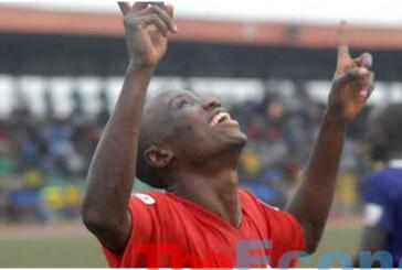 Goztepe sign Ex-Flying Eagles midfielder Obinna Nwobodo