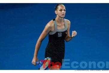 Defending Champion PliskovaInto Italian Open Final