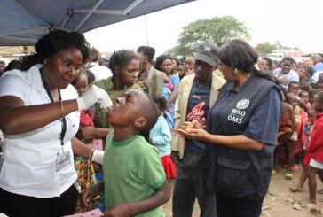 African Countries Ramps Up Ground-Breaking COVID-19 Vaccine Initiative